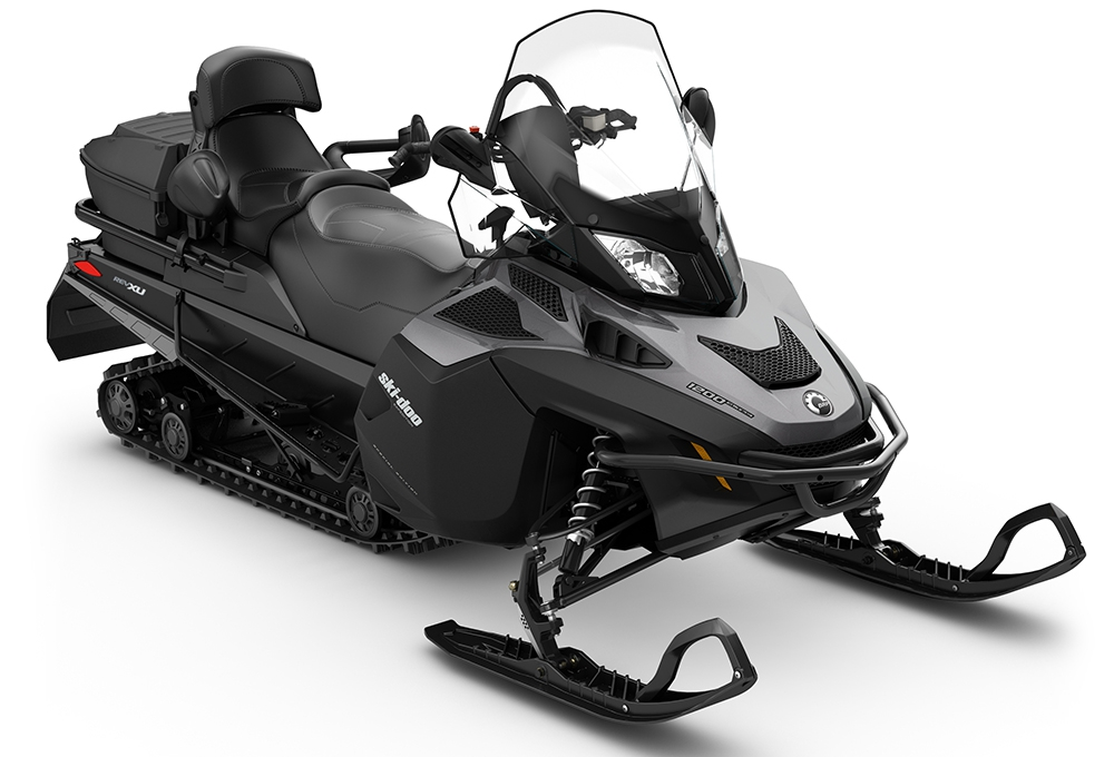 Стекла BRP Ski-Doo Expedition