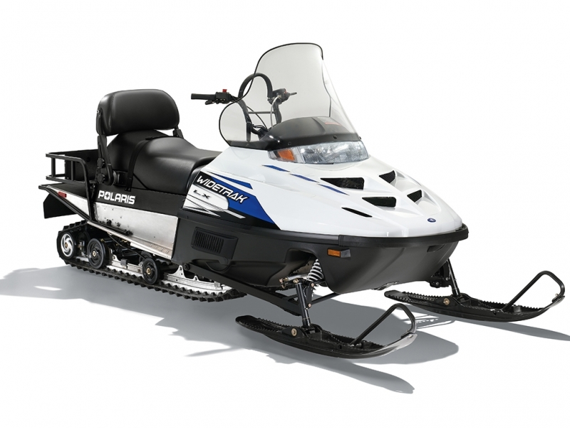 Стекла Polaris WIDETRAK LX